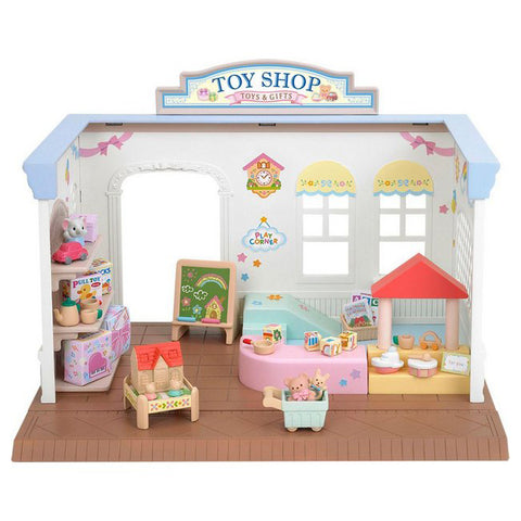 Toy Shop Accessory Set