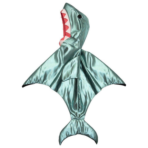 Shark Cape Dress Up Set