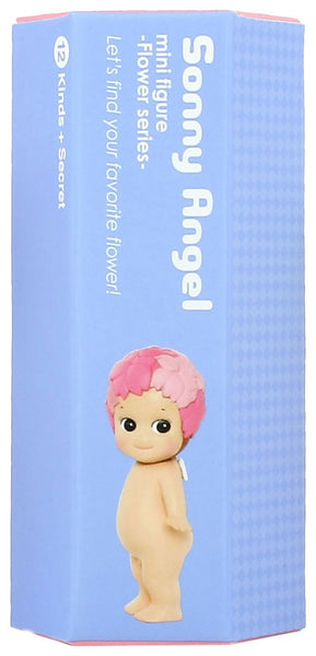 Sonny Angels- Mini Angel Collection Flower Series Doll