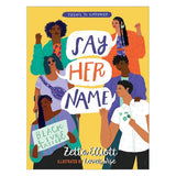 Say Her Name Book
