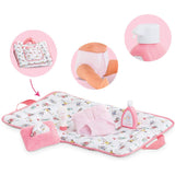 French Doll Changing Accessories Set