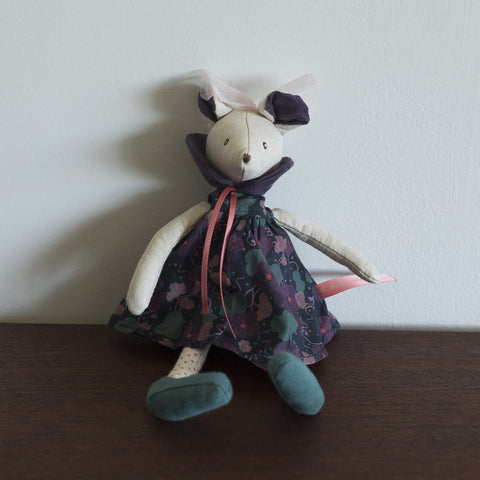 Sissi the Mouse Doll