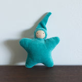 Waldorf Inspired Star Pocket Doll
