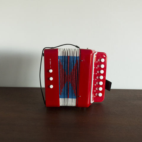 accordion toy