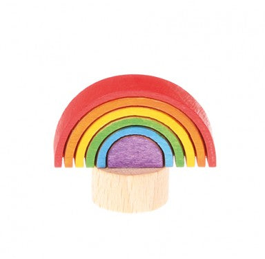 Decorative Figurine- Rainbow
