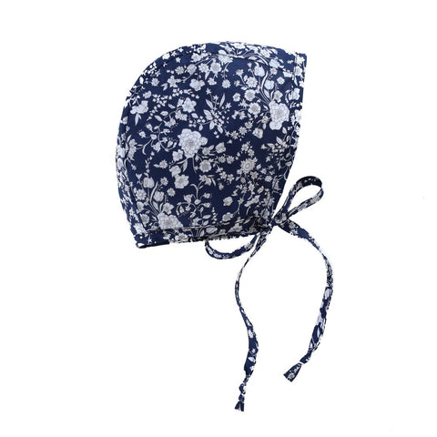 Briar Bonnets- Midnight Bouquet