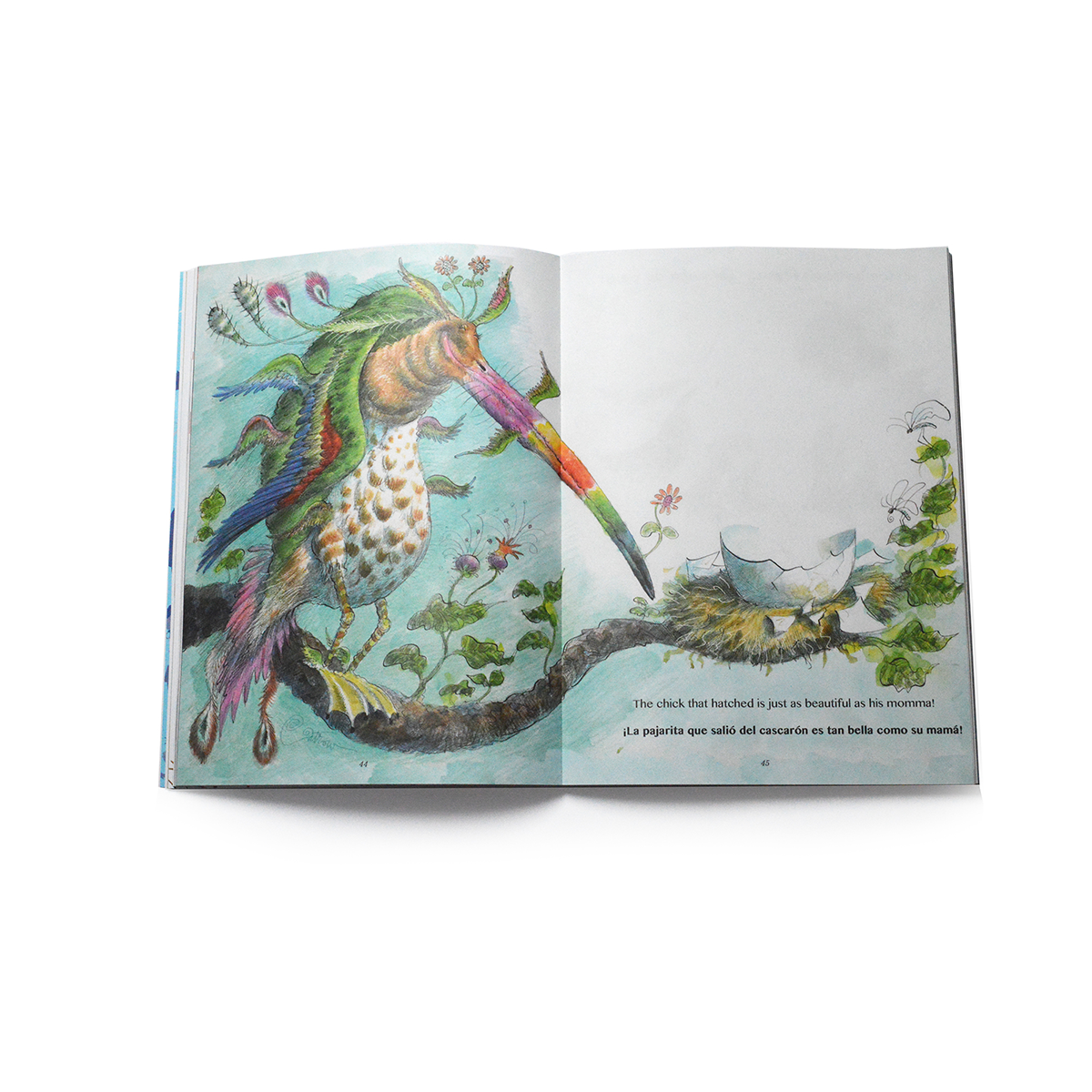 Coloring Without Borders Activity Book