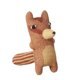 Chuck Chipmunk Stuffed Doll