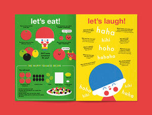 DOT Magazine for Kids 01