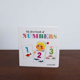 My First Book Of Numbers Book by Alain Gree