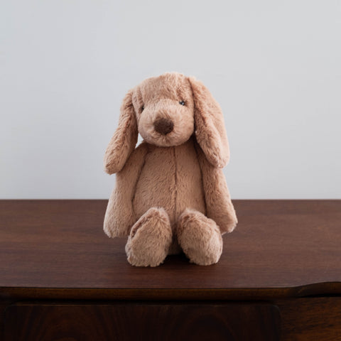 Bashful Toffee Puppy Doll- Medium