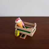 Wooden Assorted Candies Toy Set