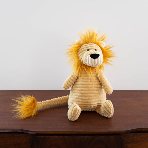 Cordy Roy Lion Doll
