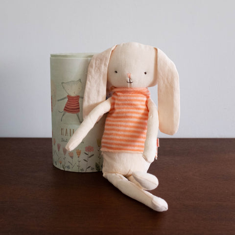Best Friends: Bunny Doll Set