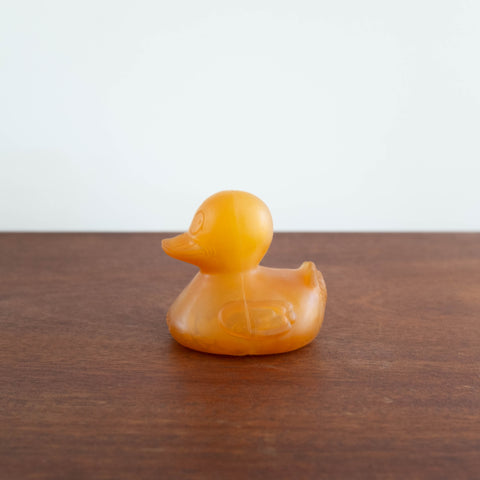 Hevea Rubber Alfie Duck Toy