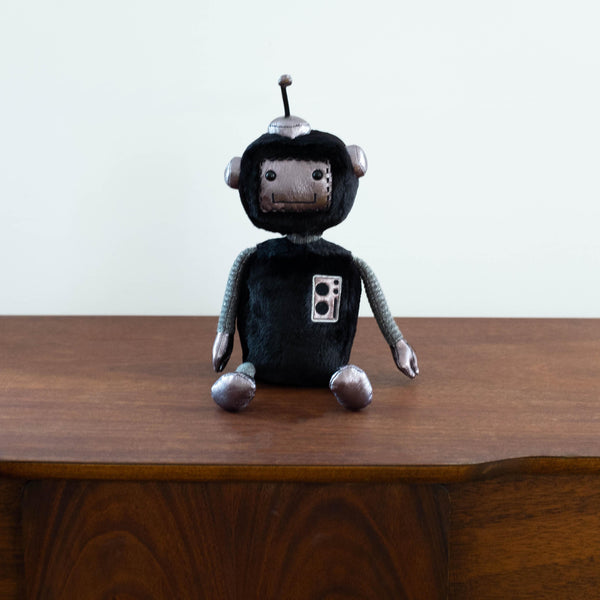 Jellybot Doll- Small