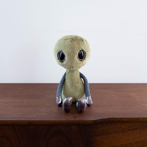 Zalien Alien Doll- Regular Size