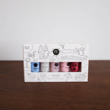 Nailmatic Kids Nail Polish Set of 5-Hollywood