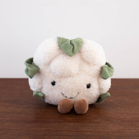 Amuseable Cauliflower Doll