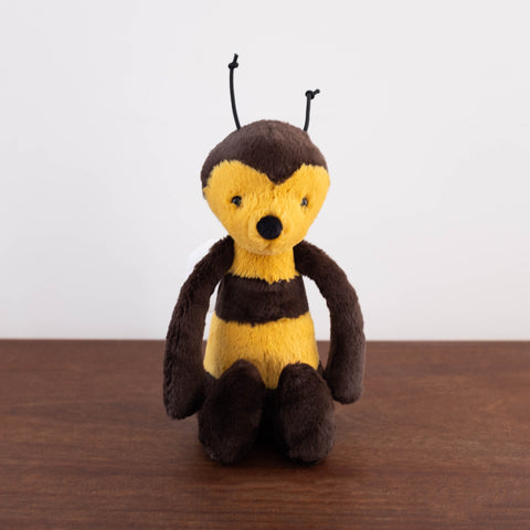 Bashful Bee Doll- Medium