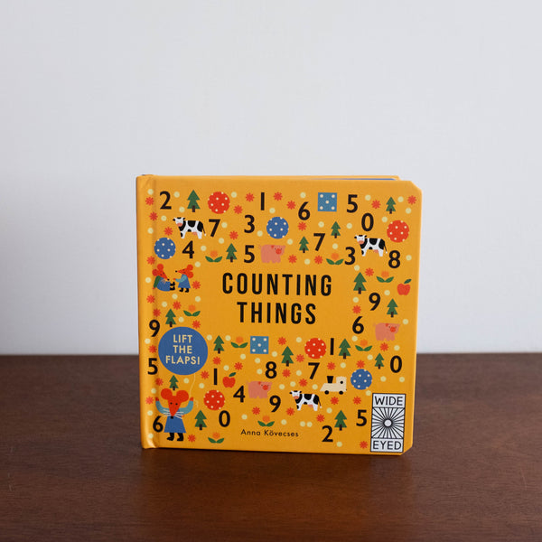 Counting Things Book