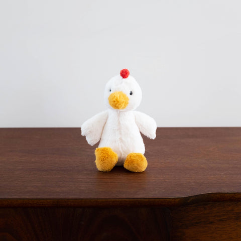 Bashful Chicken- Small