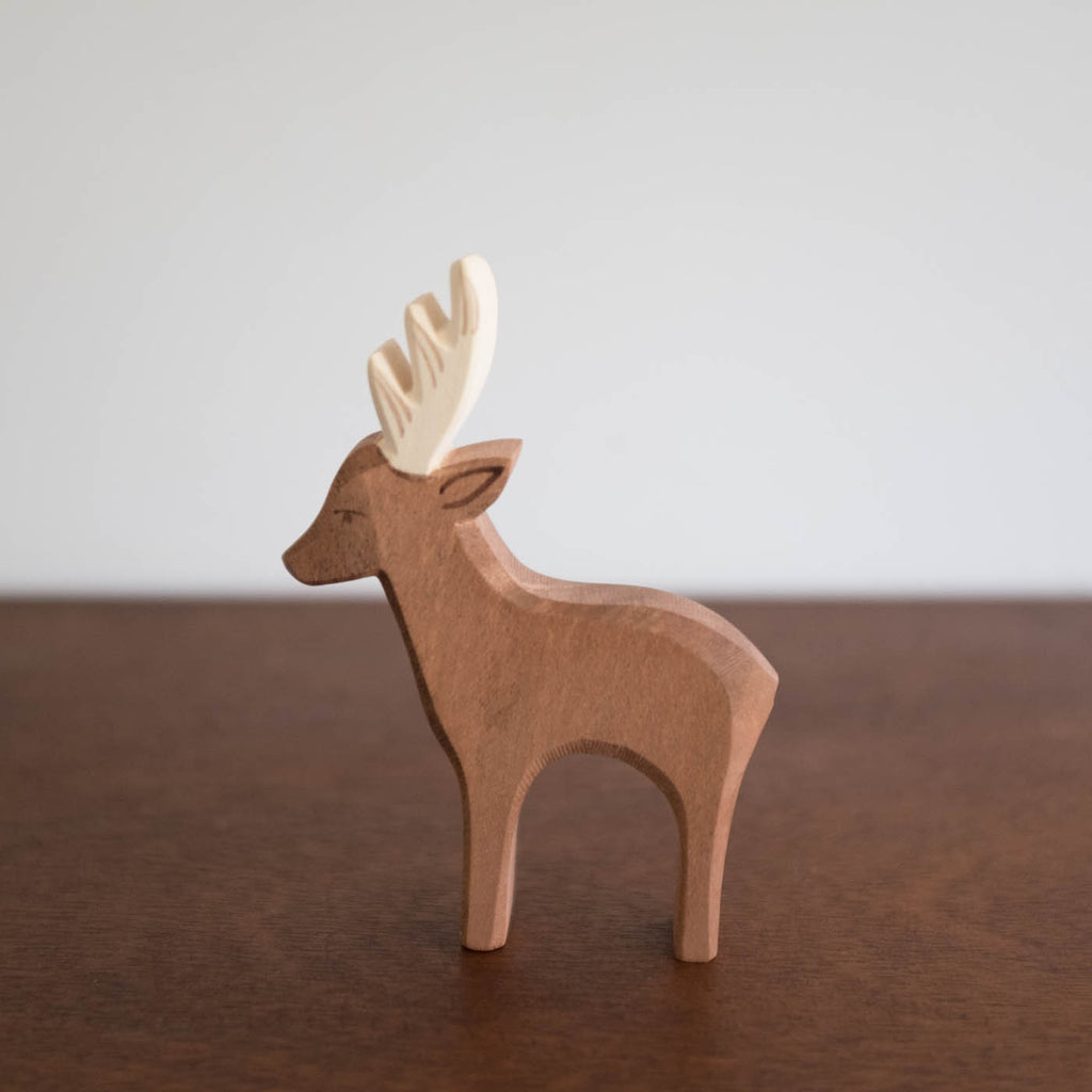 Ostheimer Roebuck Toy | Shop Merci Milo