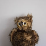 Brown Owl Large Stuffed Animal