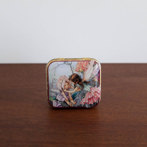 Flower Fairy Pocket Tin- #2