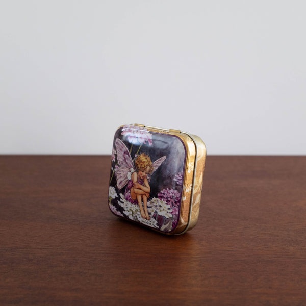 Flower Fairy Pocket Tin- #6