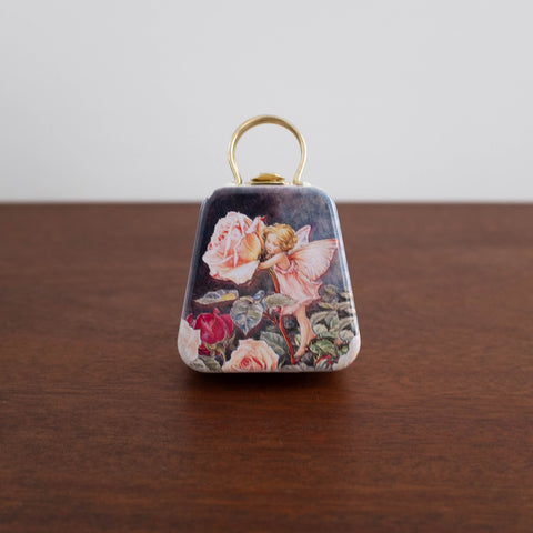 Flower Fairy Mini Purse Tin- #5