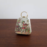 Flower Fairy Mini Purse Tin- #7