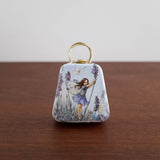 Flower Fairy Mini Purse Tin- #4