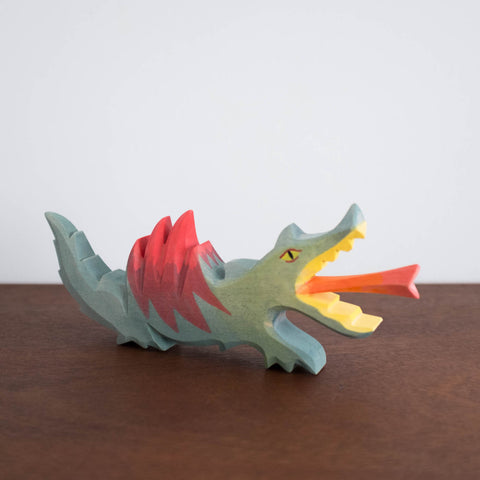 Ostheimer Dragon Toy