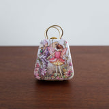 Flower Fairy Mini Purse Tin- #3