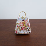 Flower Fairy Mini Purse Tin- #2
