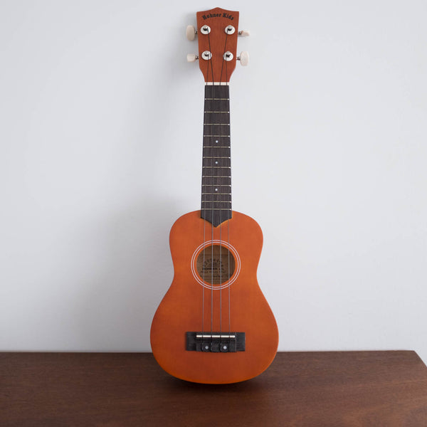 Wooden Ukelele Toy