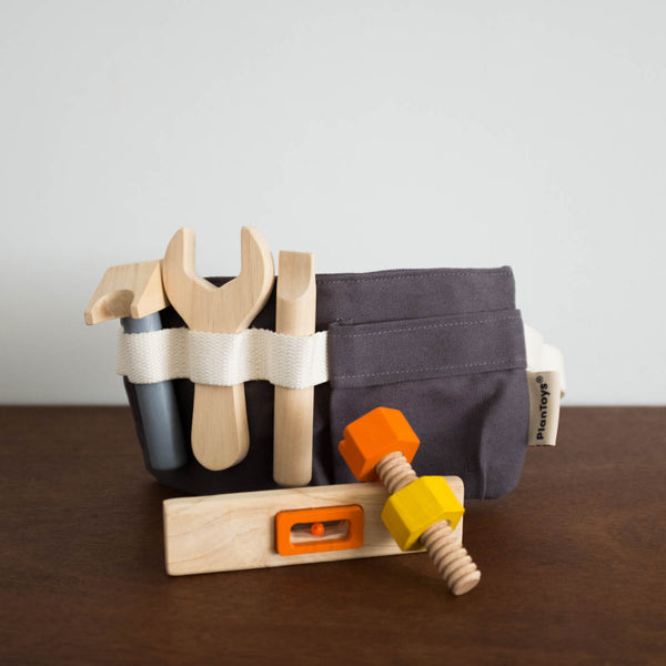 Tool Belt Set with Tools