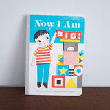 Now I Am Big! Book