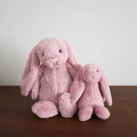 Bashful Tulip Bunny Doll- Small