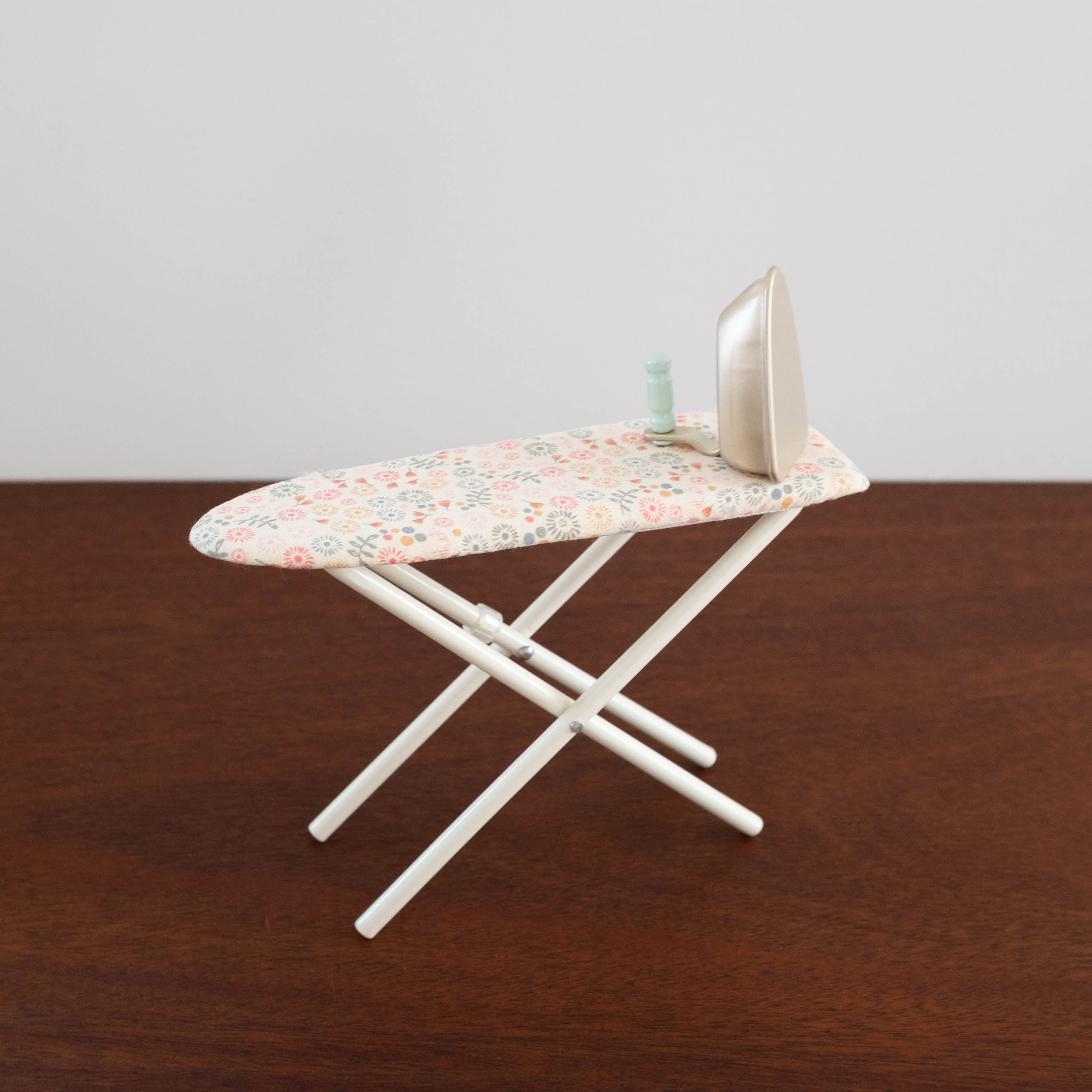 Doll Ironing Board Set- Classic