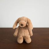 Bashful Toffee Puppy Doll- Small