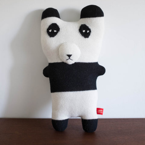 Pia Panda Stuffed Doll