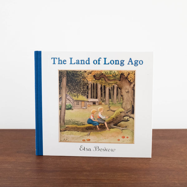 Land Long Ago Book