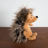 Spike Hedgehog Doll