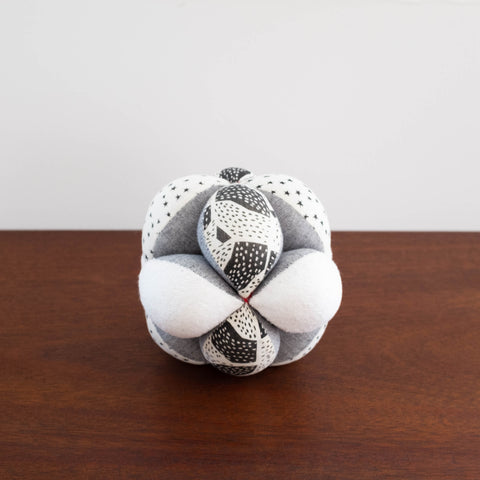Baby Activity Ball Toy