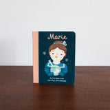 Little People, Big Dreams: My First Marie Curie Board Book