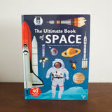 The Ultimate Book of Space Book