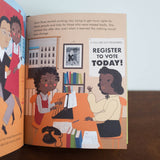 Little People, Big Dreams: Rosa Parks Book