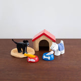 Pet House Play Set
